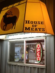House of Meats, located at 1201 10th Ave. N., opened in 1984. It closed in May 2016.