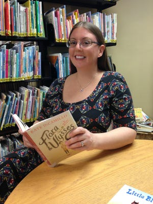 Jocelyn Levin has joined the Lyon Township Public Library as its new youth services librarian.
