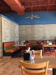 Cedar Restaurant, 746 Monroe Ave.
