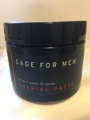 Gage For Men is a Louisville product that stands with