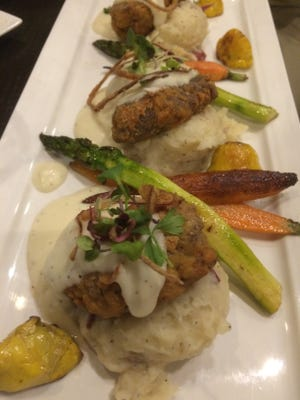 The Angry Cactus presents it's take on the West Texas favorite Chicken Fried Steak.