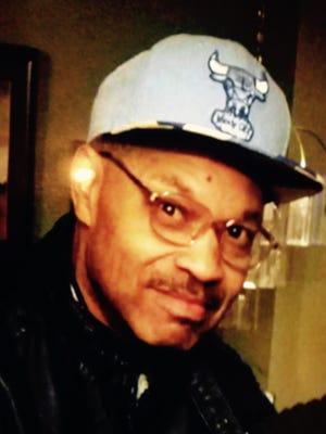 James Elijah Wyatt, 60, of St. Cloud, has been missing since 10:30 p.m. Dec. 13.