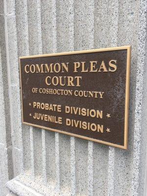 Coshocton County Juvenile Court
