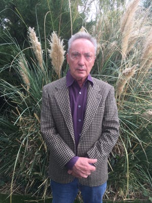 German actor and part-time Palm Springs resident Udo Kier has become the unofficial international amabassador of Palm Springs' international film festival.