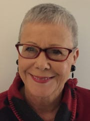 Suzanne Fromkin