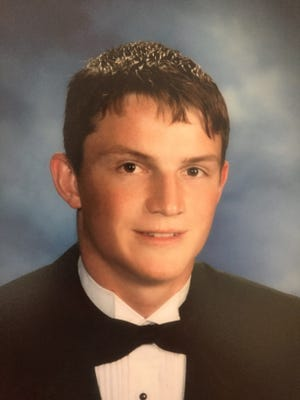Tappan Zee forward Kevin Lynch is the Journal News Rockland Scholar-Athlete of the Week