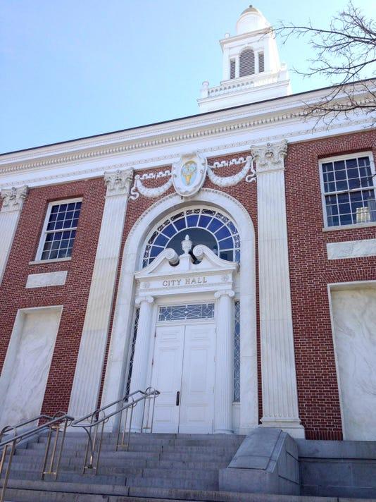BU 0402 Burlington City Hall