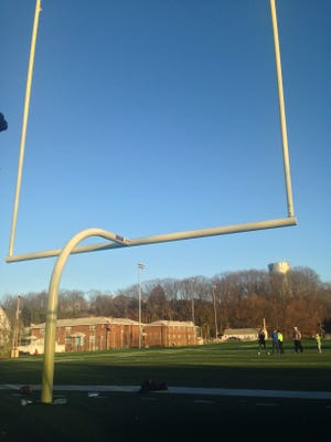 Lower enrollment has led to conflicts over funding of Wallington recreational football.
