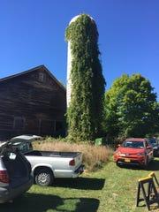 Ironwood Farm in Columbia County