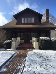 This home at 425 Westminster Rd is coming soon