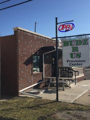This medical marijuana establishment, considered a dispensary, is open at 1804 W. Saginaw St. It could be one of up to 70 open in Lansing.