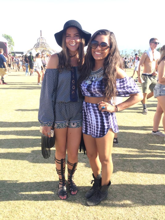 2cbe722c18a0 What to wear to Coachella and how to get it