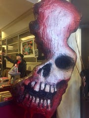 The second annual New Jersey Horror Con and Film Festival