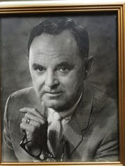 Norman Cox was the  founder and first president of the Florida Gladiolus Brokers Association and president of Gulf Coast Farms, Inc.
