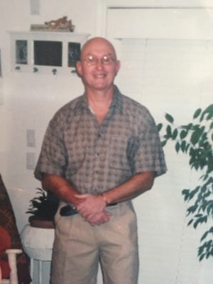 Pima County Sheriff's are looking for Patrick Kennedy missing since 5:30 a.m. Sunday