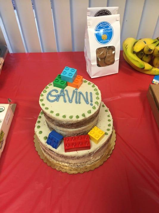 samantha cake