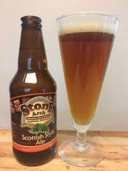 Stone Arch Scottish Ale