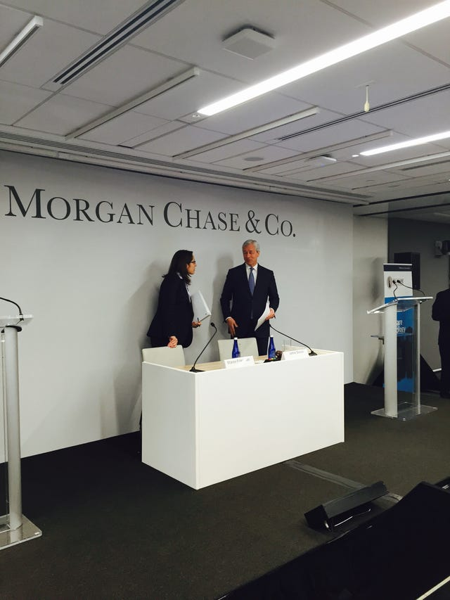 JPMorgan Chase celebrates Delaware at annual meeting