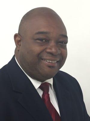 Dr. Kelvin Norton