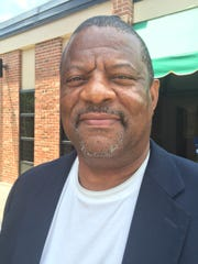 Keith Parker, professor of sociology and criminology at Florida A&M University
