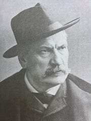 Archibald Willard