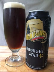 Midnight Star, Bull Falls Brewery
