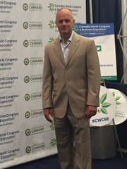 The fourth annual Cannabis World Congress and Business