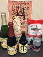Jeff Baker dives deep into the history of Belgian sour