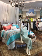 A Soft Surroundings store in Omaha, Neb. A store will