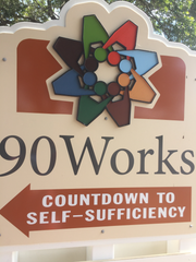 90Works will take over the operations of Panhandle