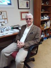Dr. Patrick Mullen