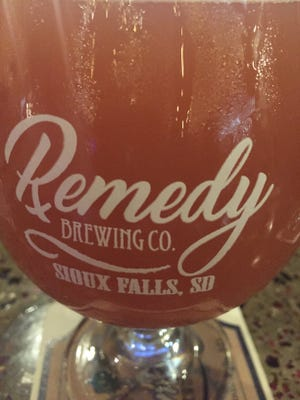 Remedy Brewing is one of several places to try new beers.