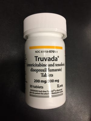 Truvada is one of the medications used as part of post-exposure prophylaxis, or PEP, to prevent HIV infection after possible exposure to the virus.