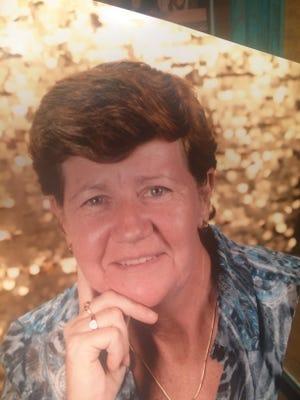 Angie Hedberg