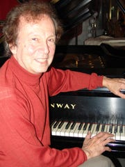Pianist John Covelli will perform a New Year's Eve concert at St. Patrick's Church in Binghamton.