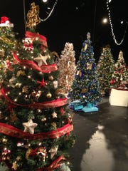This year's Festival of Trees runs from Nov. 17-19.