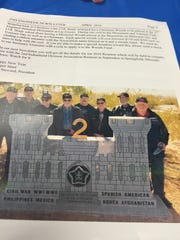A newsletter from the 2nd Engineer Combat Battalion