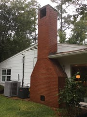 A certified sweep looks for creosote build up, which leads to chimney fires, as well as any damage that may have occurred to the chimney during the past year.