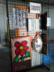Muncie artist Debra Gindhart Dragoo will exhibit her