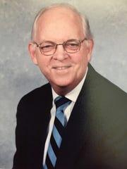 Jack Stroman