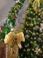 Decorations done by Neave Décor