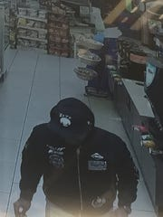 Police are looking for help identifying a suspect in the Dec. 2 armed robbery of a 7-Eleven in Linden.