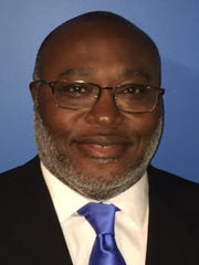Daniel Lewis of Carmel is president of the Indiana Notary Association.