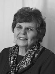 Florence Brozoski