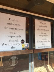 Provence Breads & Cafe closed the doors to its Hillsboro