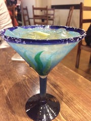 A go-to spot in Delaware for a margarita is Agave in