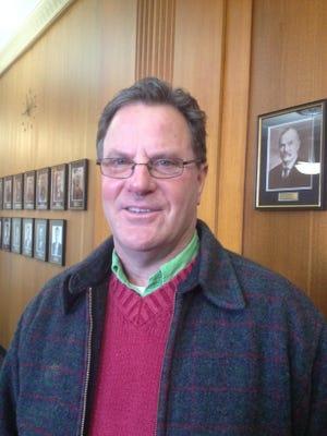Bruce Danielson