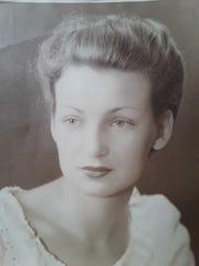Doris Marchetti, mother of Rockledge resident Kathy