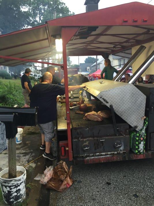 York County BBQ Festival