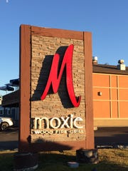 Moxie Wood Fire Grill is located on 998 Conklin Road